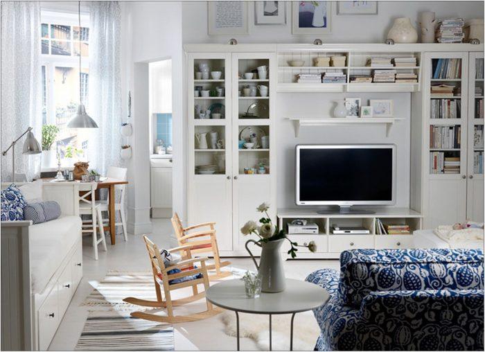 Ikea Living Room Furniture Ideas