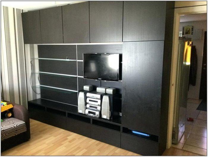 Ikea Living Room Storage Cabinets