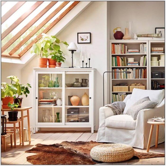 Ikea Living Room Storage Furniture