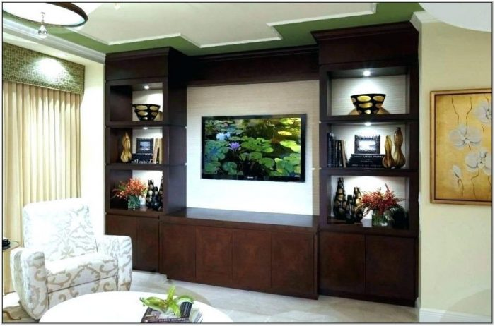 Images Of Living Room Cabinets