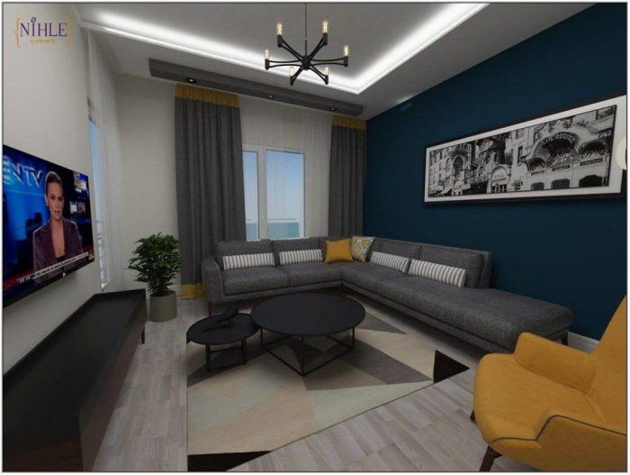 Images Of Modern Living Room Designs