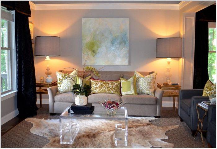 Interior Design Living Room Images