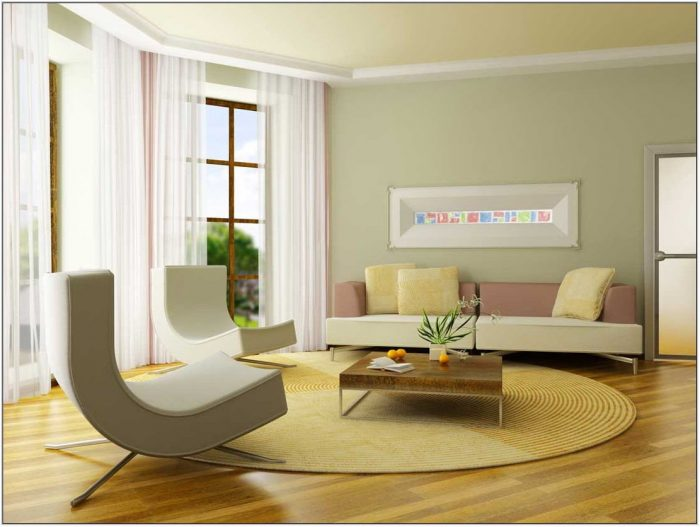 Interior Painting Ideas For Living Room