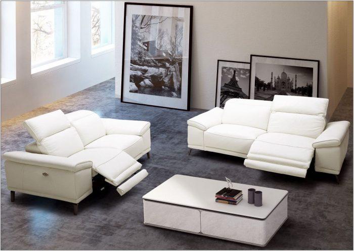Koa Living Room Furniture