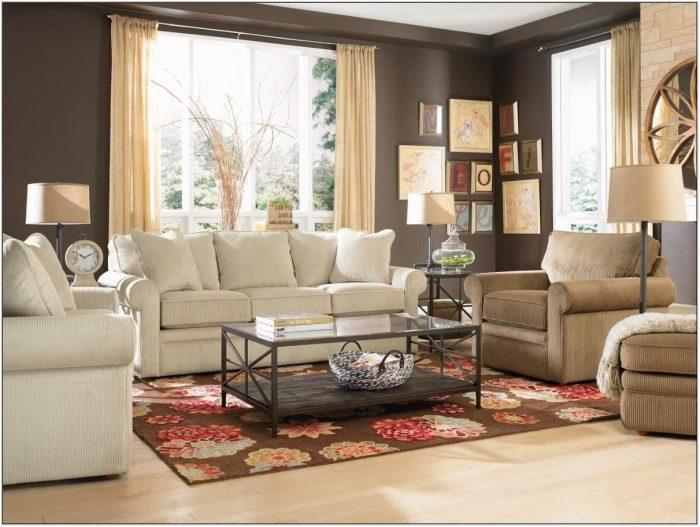 La Z Boy Living Room Furniture