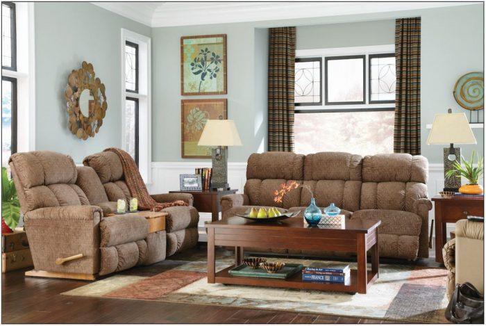 La Z Boy Living Room Sets