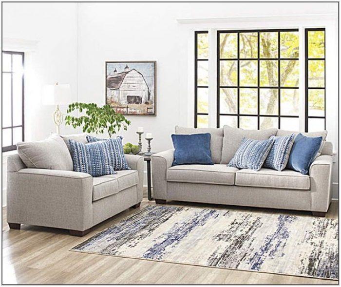 Lane Dharma Cloud Living Room Collection
