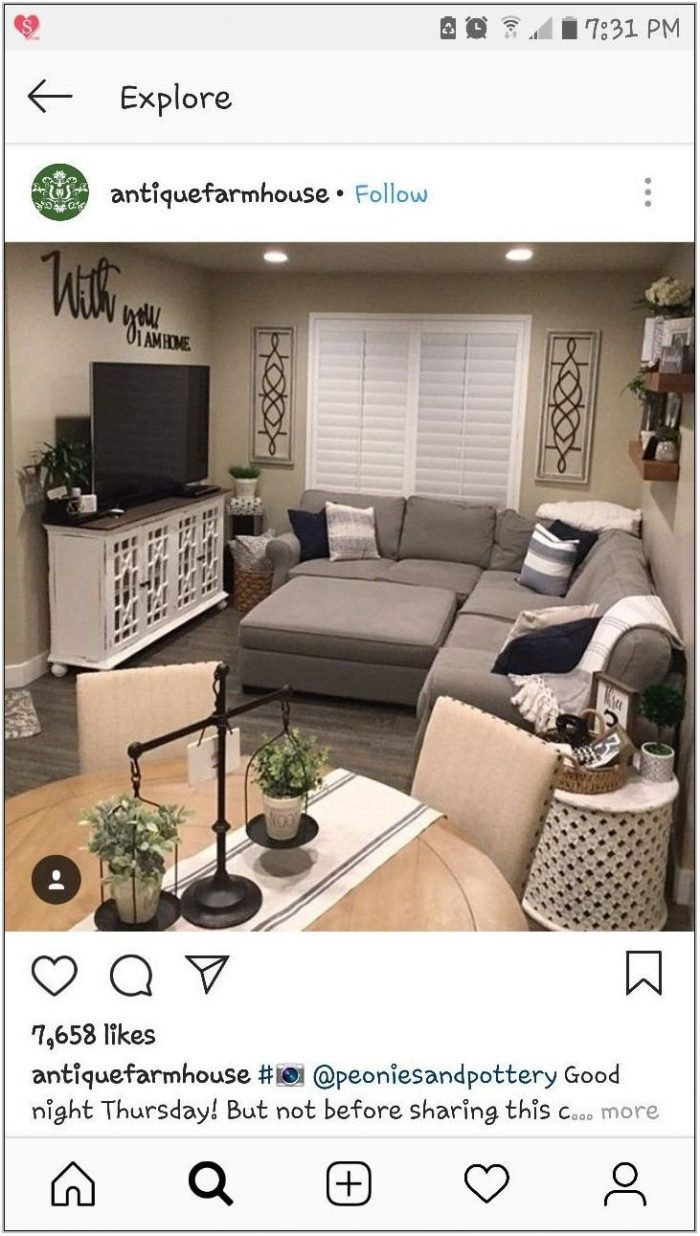 Layout My Living Room