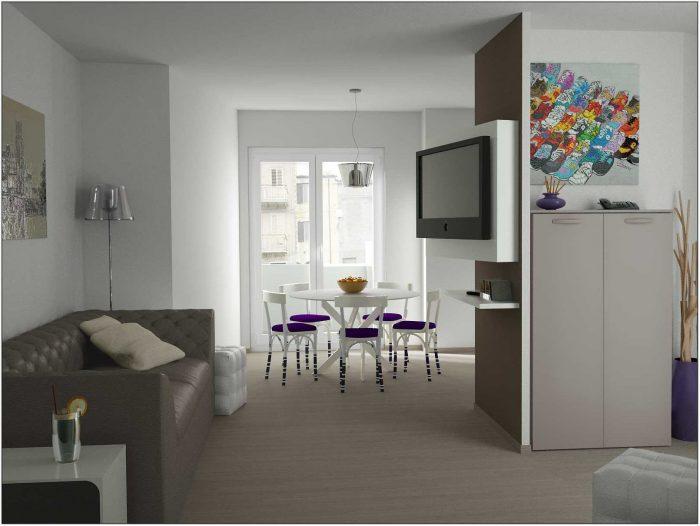 Living Room 3d Design