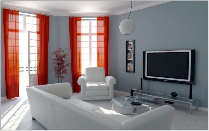 Living Room Color Ideas For Small Spaces