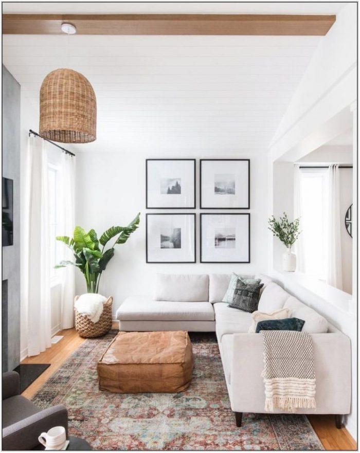 Living Room Decor Trends 2019