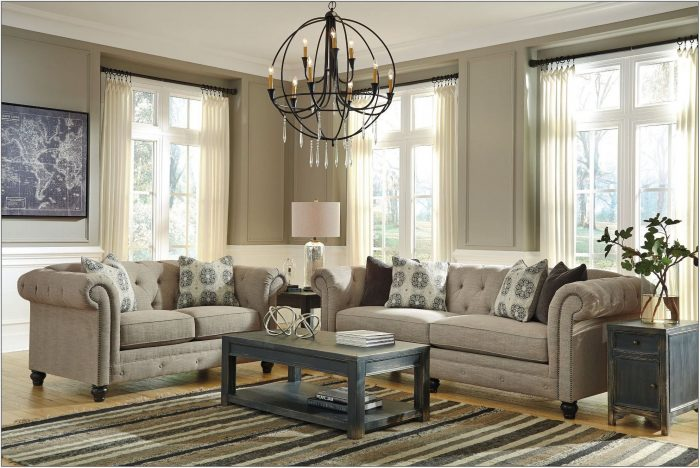 Living Room Furniture At Ashley Furniture