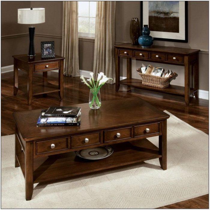 Living Room Furniture Decorating Ideas