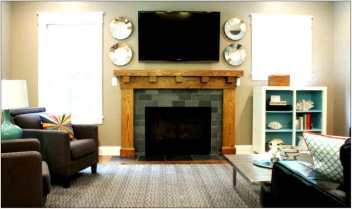 Living Room Furniture Set Up Ideas
