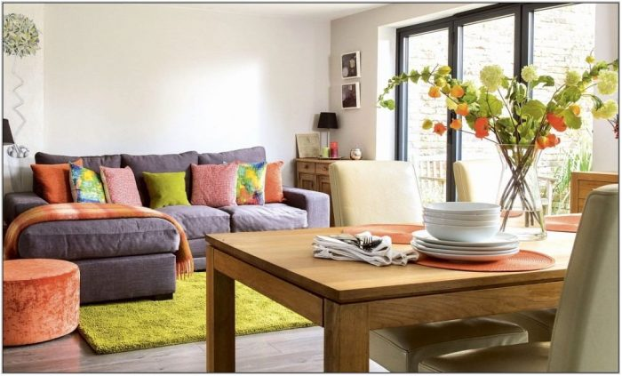 Living Room Ideas For Small Living Rooms