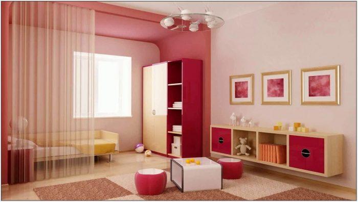 Living Room Multi Color Paint Ideas