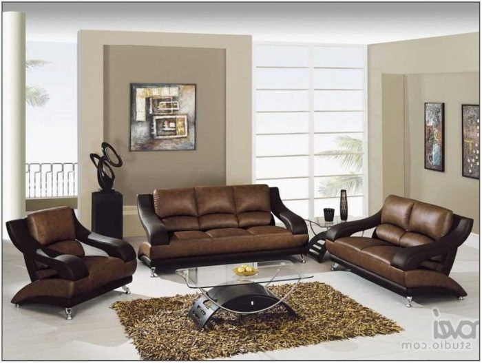 Living Room Paint Ideas With Dark Furniture