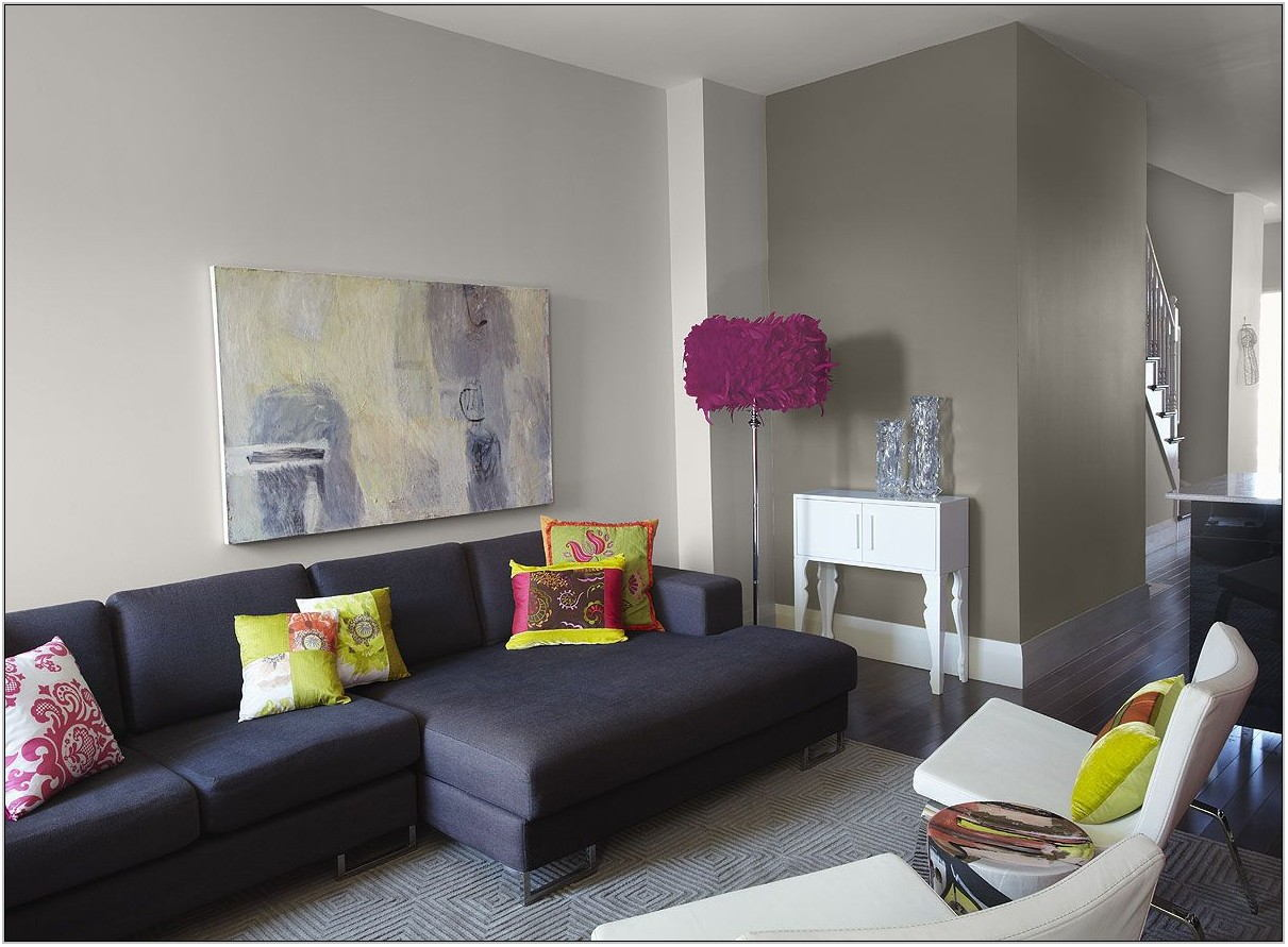 Living Room Paint Inspiration