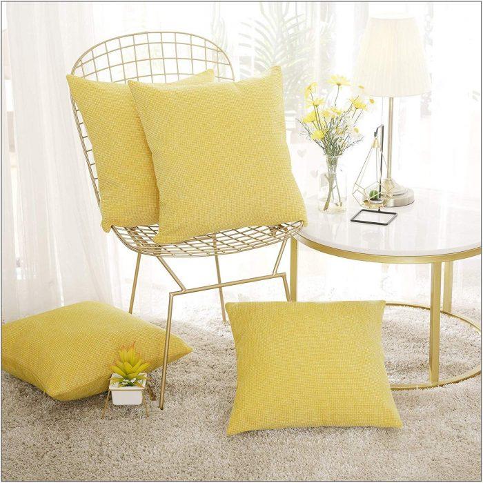 Living Room Pillow Set