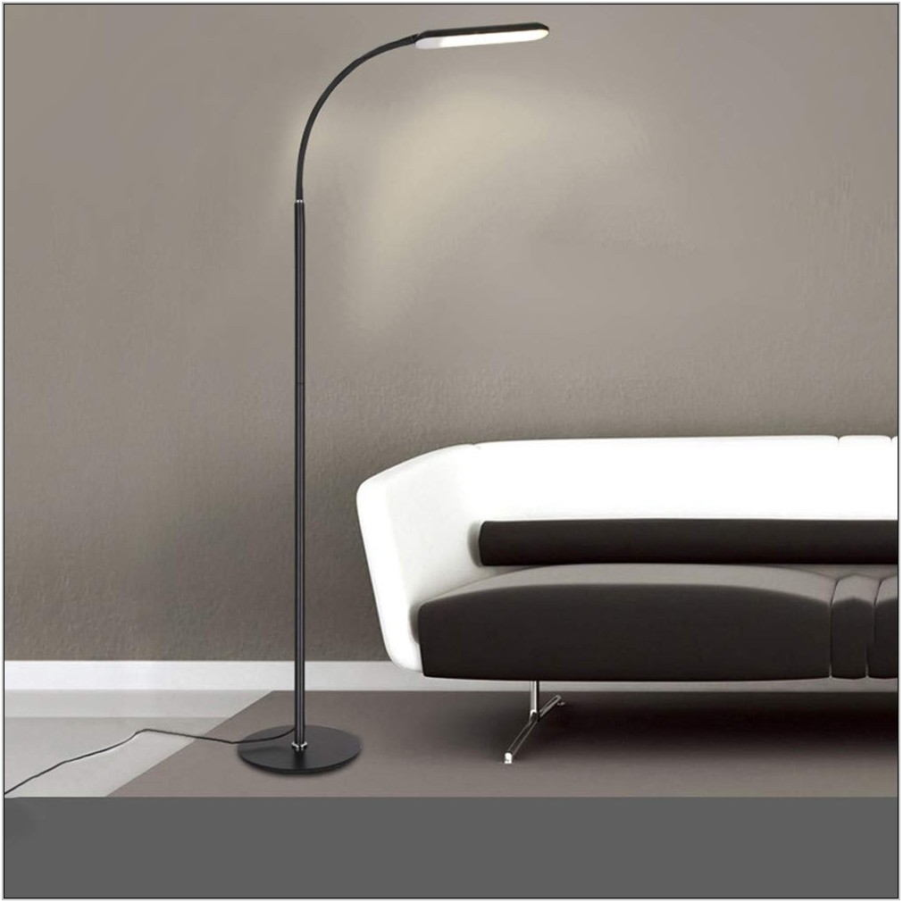 Living Room Reading Lamps