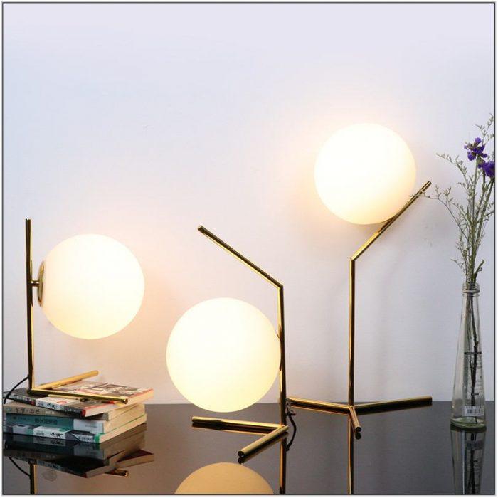 Living Room Reading Light