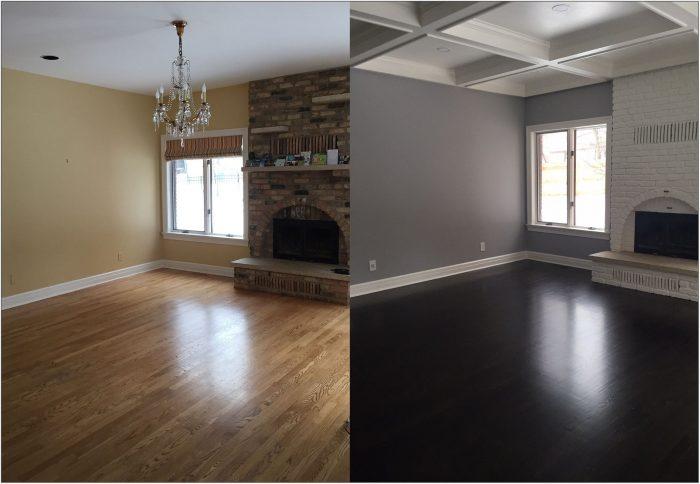 Living Room Rugs For Dark Wood Floors