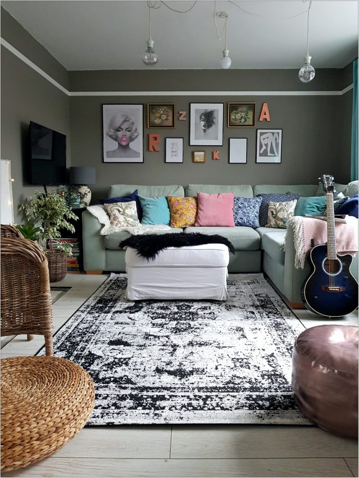 Living Room Rugs Under 100