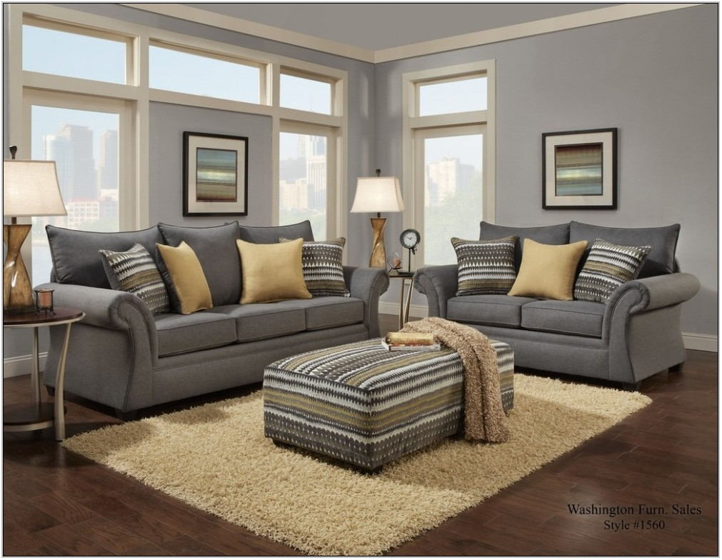 Living Room Sofa And Loveseat Sets Living Room Home