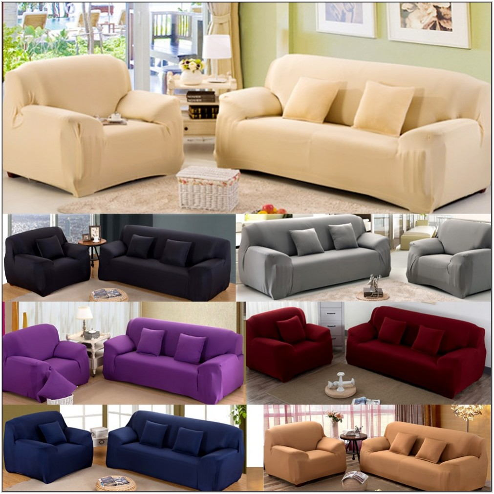 Living Room Sofa Covers Living Room Home Decorating