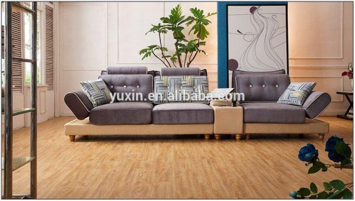 Long Living Room Bench